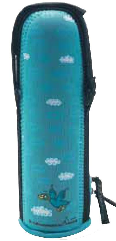 Laken Thermo Bottle Kılıflı Çelik 0,50L Lk1800.05-Gl