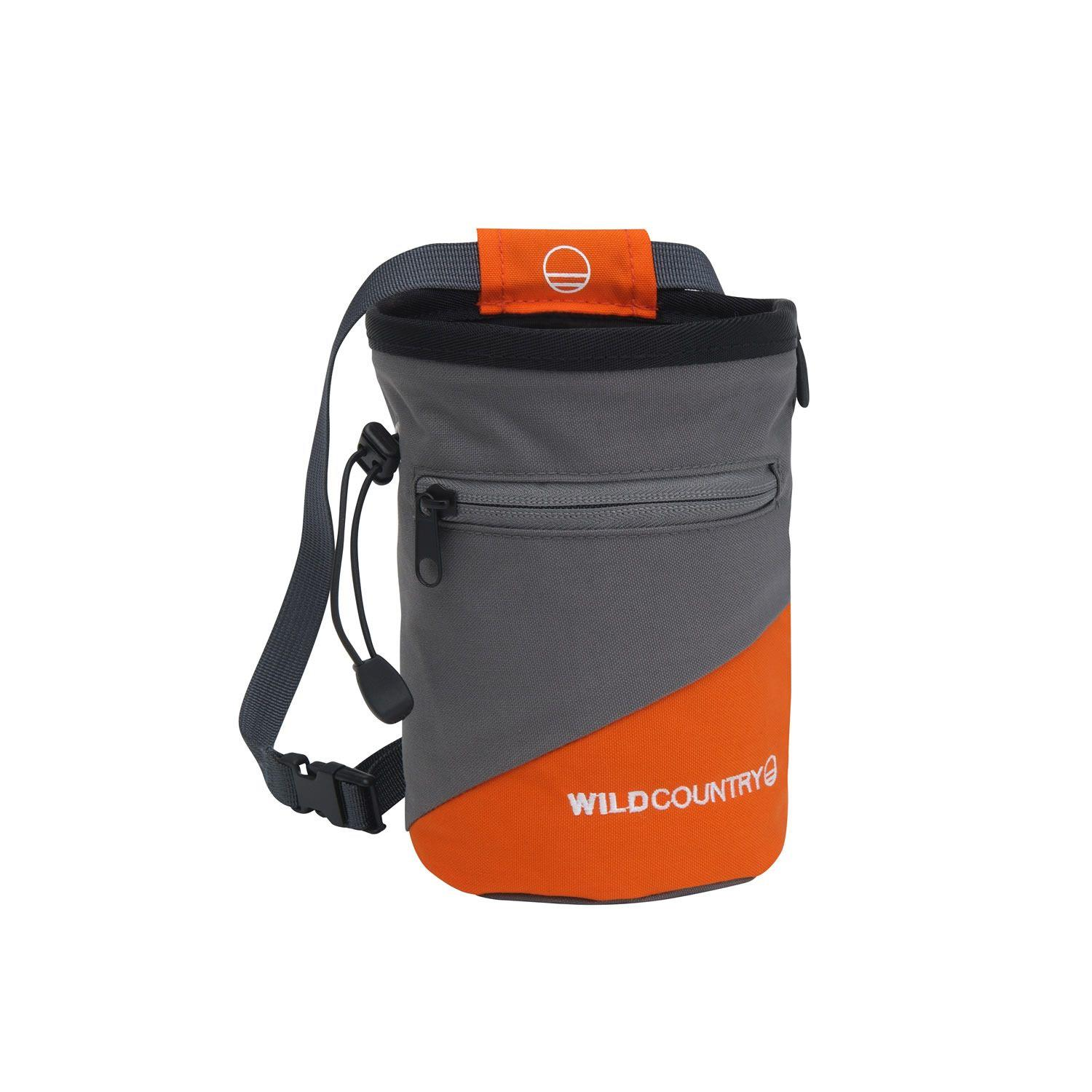 Wild Country Cargo Chalk Bag Drk29Cbcargo