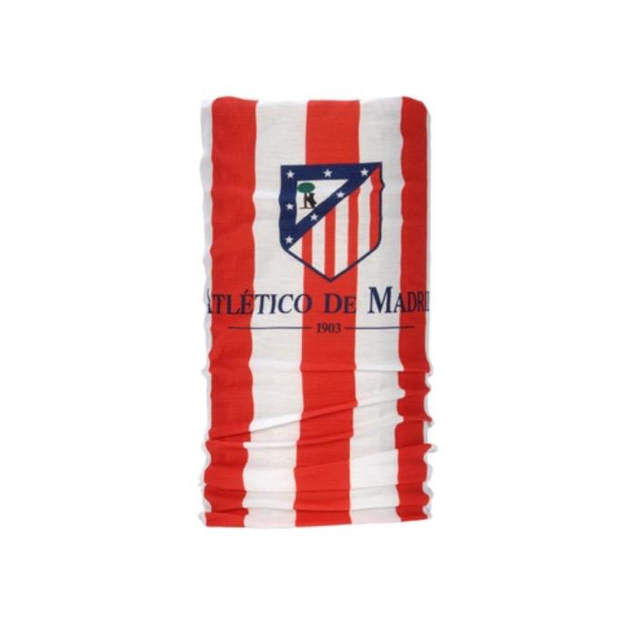 Wind Atletico De Madrid Orijinal Lisanslı Bandana Wd1510