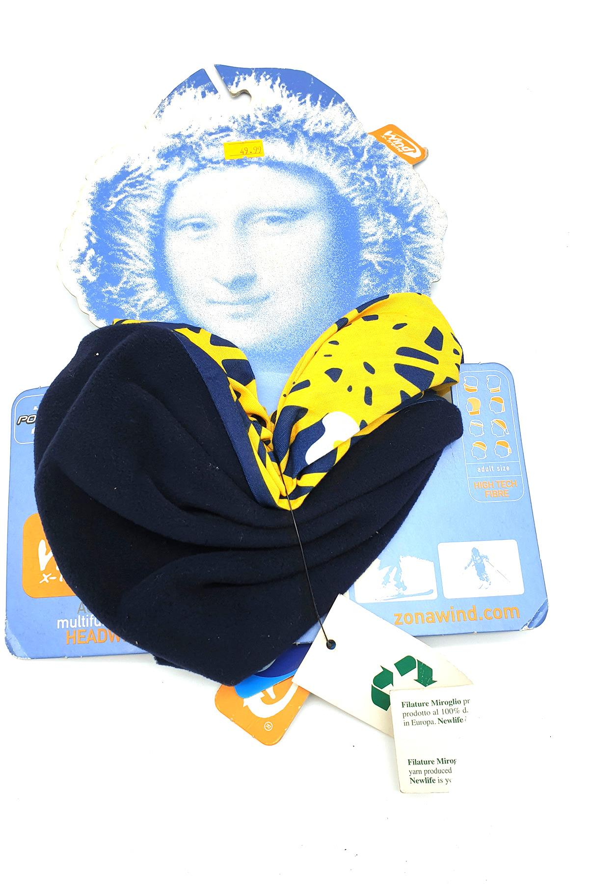 Wind Extreme Polar Headwear Bloomy Blue Wdwp102