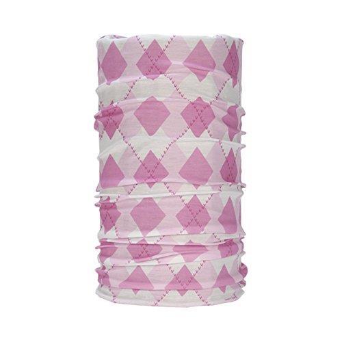 Wind Golf Pink Bandana Wdw239