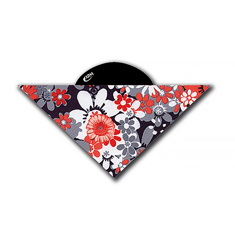 Wind Peak Hippy Siperli Bandana Wd7173