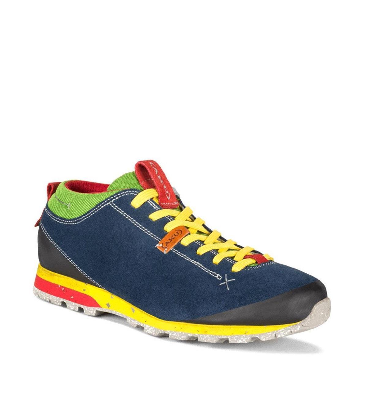 Aku Bellamont Suede Erkek Ayakkabı A506001