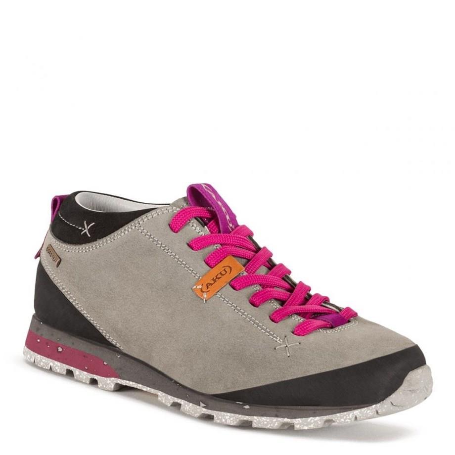 Aku Bellamont Suede Kadın Ayakkabı A506298