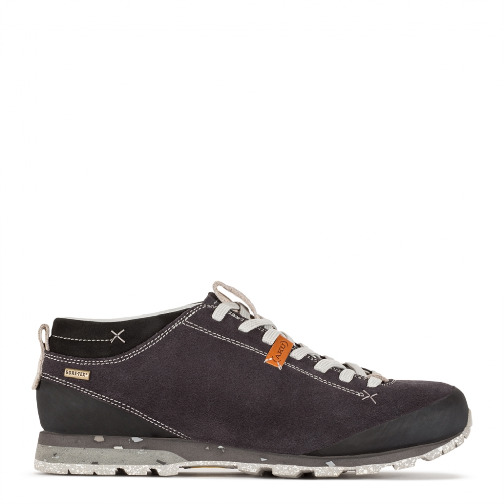 Aku İtalyan Bellamont Süet Gore Tex Trekking Ayakkabısı A504293