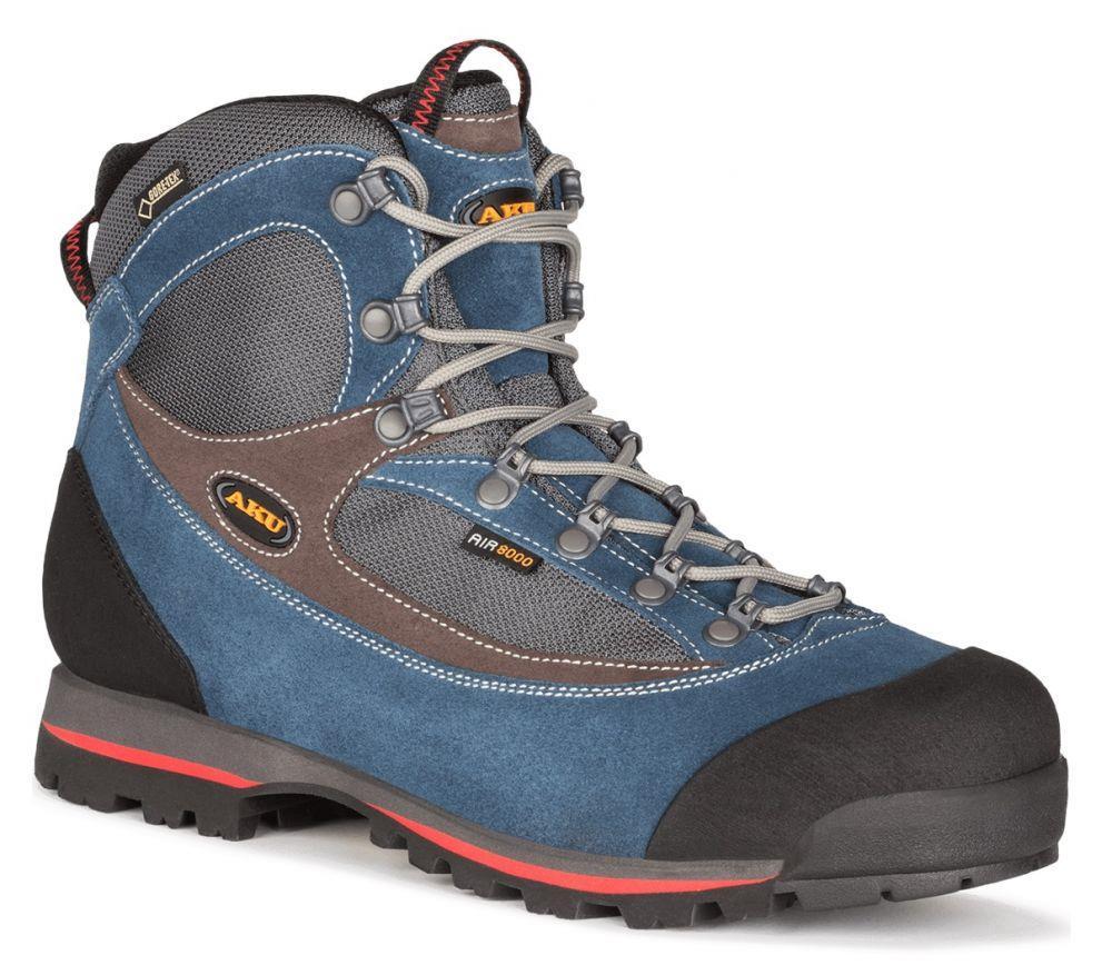 Aku İtalyan Trekker Lite İi Goretex Ayakkabı A838319