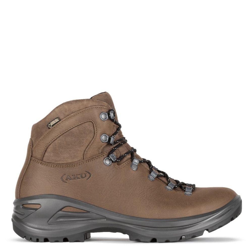 Aku İtalyan Tribute II Goretex  Vibram Dağcı Ayakkabı A138050