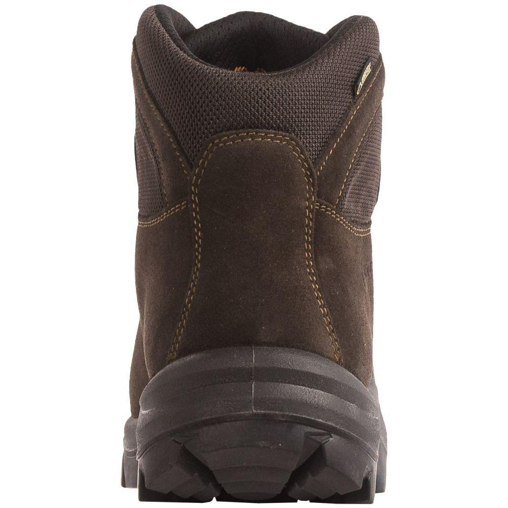 Aku İtalyan Tribute Süet Özel Fiyatlı  Gore-Tex Vibram Ayakkabı A135050