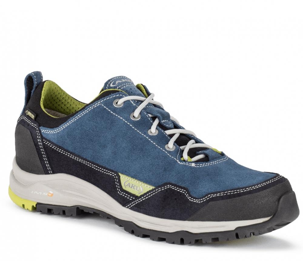 Aku Nef Gore Tex Erkek Ayakkabı A701088