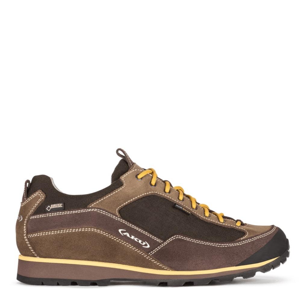 Aku Nuvola İtalyan Gore Tex Vibram Erkek Ayakkabı A654278