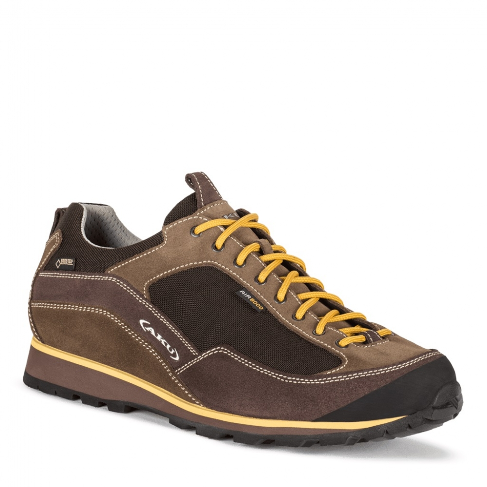 Aku Nuvola İtalyan Goretex  Vibram Ayakkabı A654278