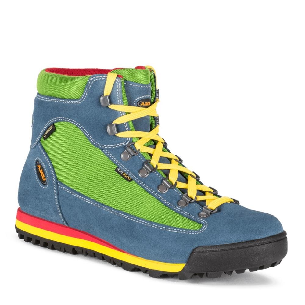 Aku Slope 30th Gore Tex Trekking Ayakkabısı Çok Renkli A885.30001