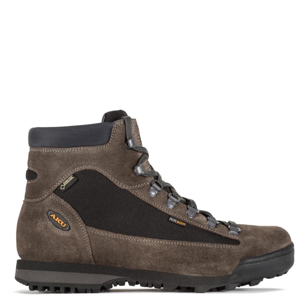 Aku Slope Gore Tex Trekking Ayakkabısı Siyah-Gri A885.4058