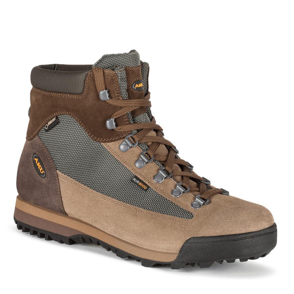 Aku Slope Gore Tex Trekking Ayakkabısı  Açık Kahve A885.4095