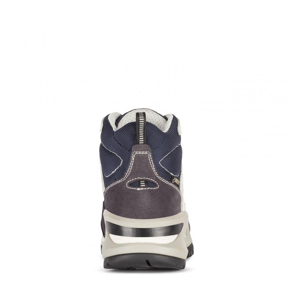 Aku Transalpina Gore Tex Vibram İtalyan Adın Yürüyüş Ayakkabısı A343065