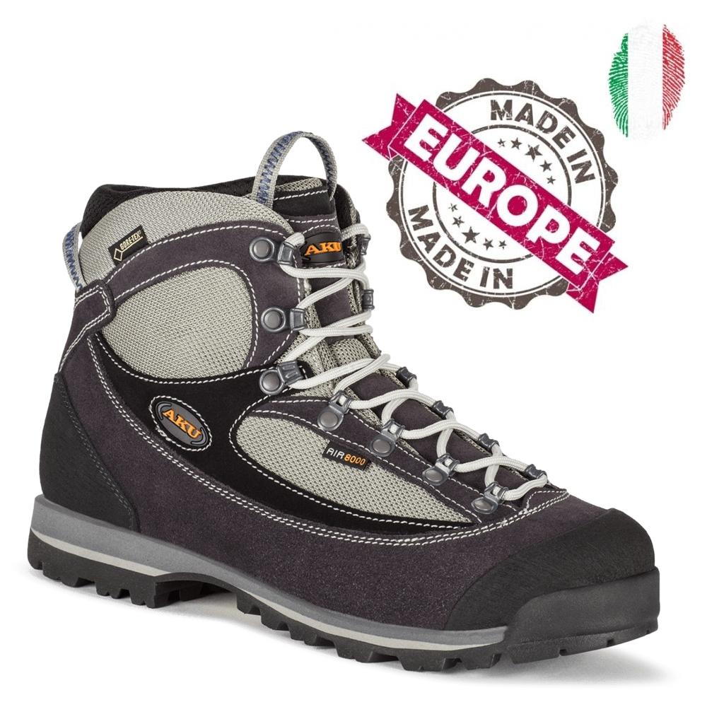Aku Trekker Lite II İtalyan GoreTex Vibram Bot A842045