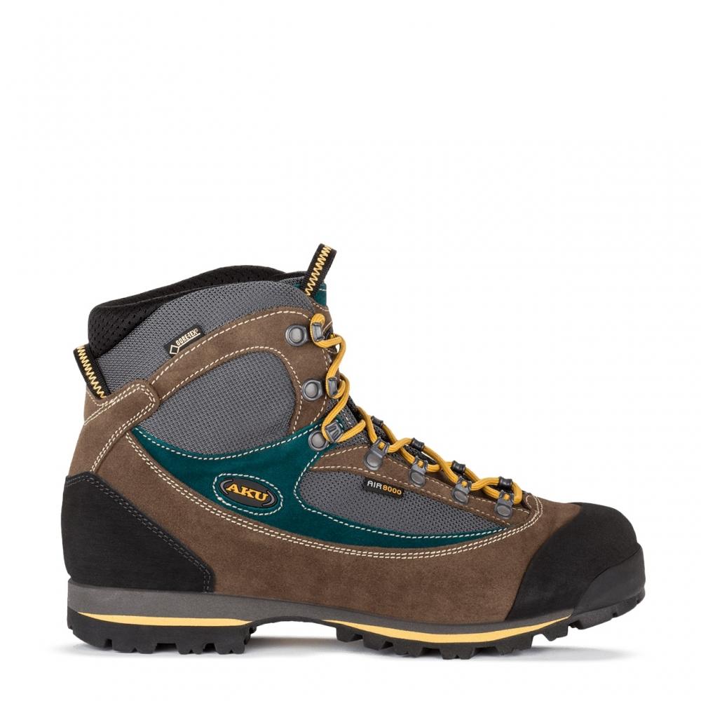 Aku Trekker Lite İi Gore Tex Erkek Ayakkabı A838257
