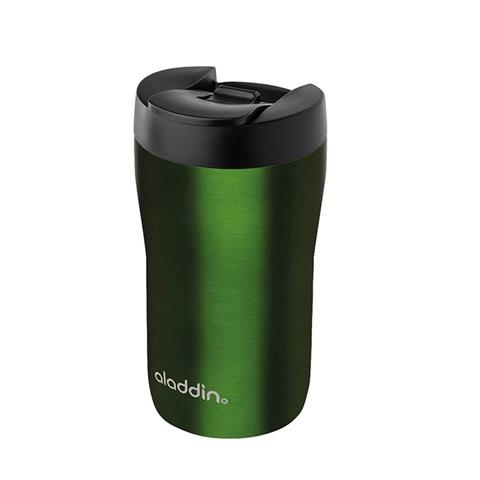 Aladdin 0.25L Latte Mug Green Leak-Lock TM