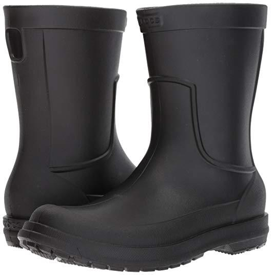 Allcast Rain Boot M Cr0214