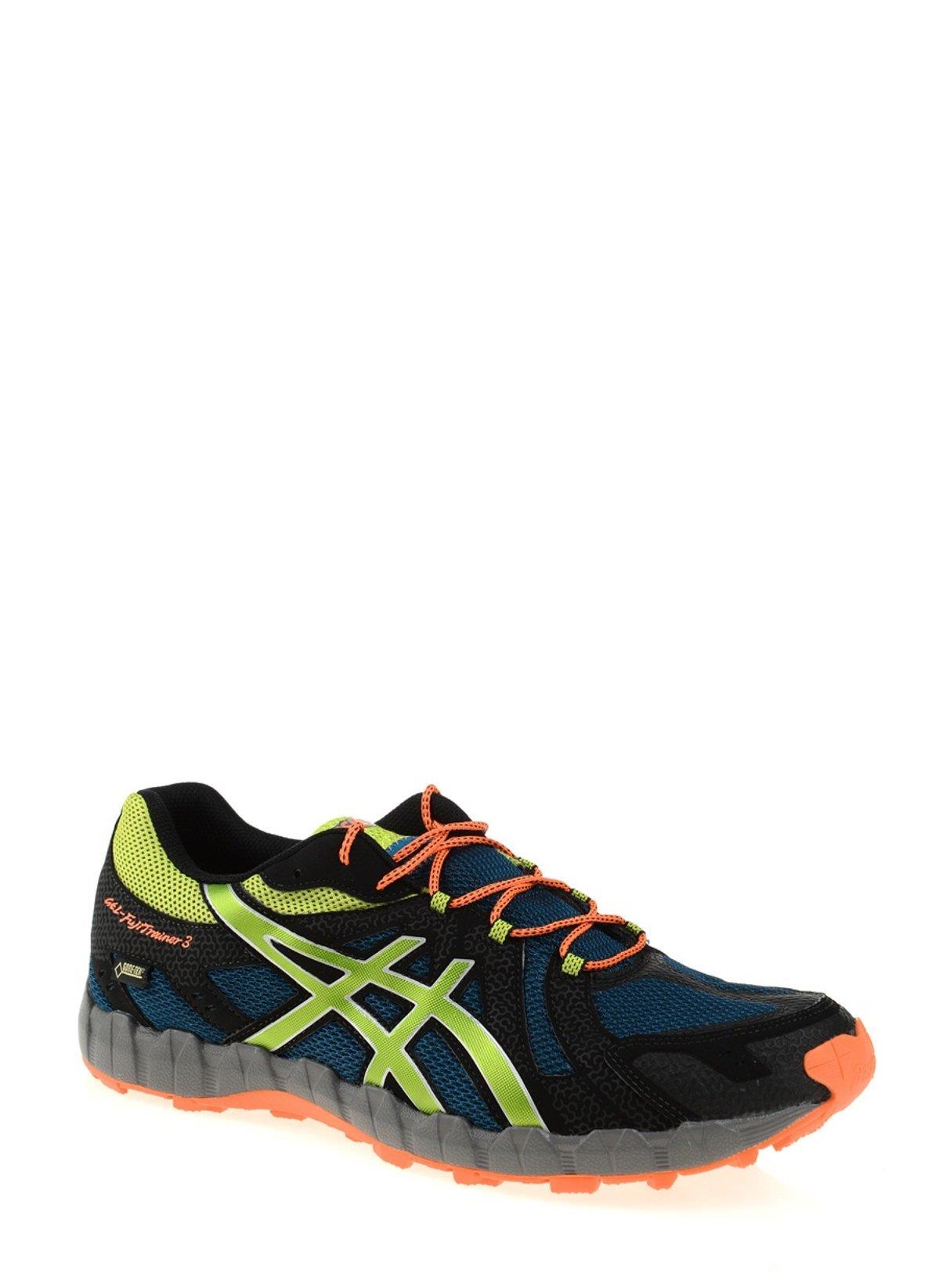 Asics Gel Fuji Trainer 3 G Tx Koşu Ve Yarış Ayakkabısı T417N-4789