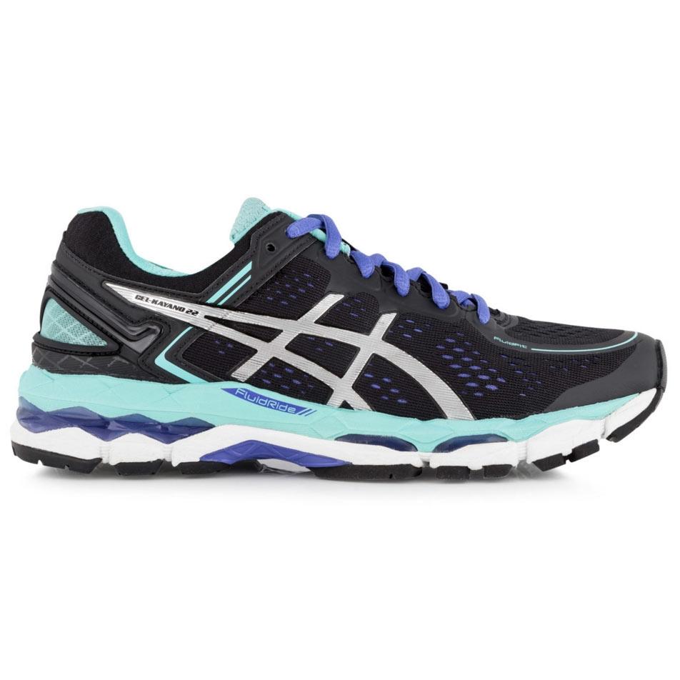 Asics Gel Kayano 22 Koşu Ayakkabısı T597N