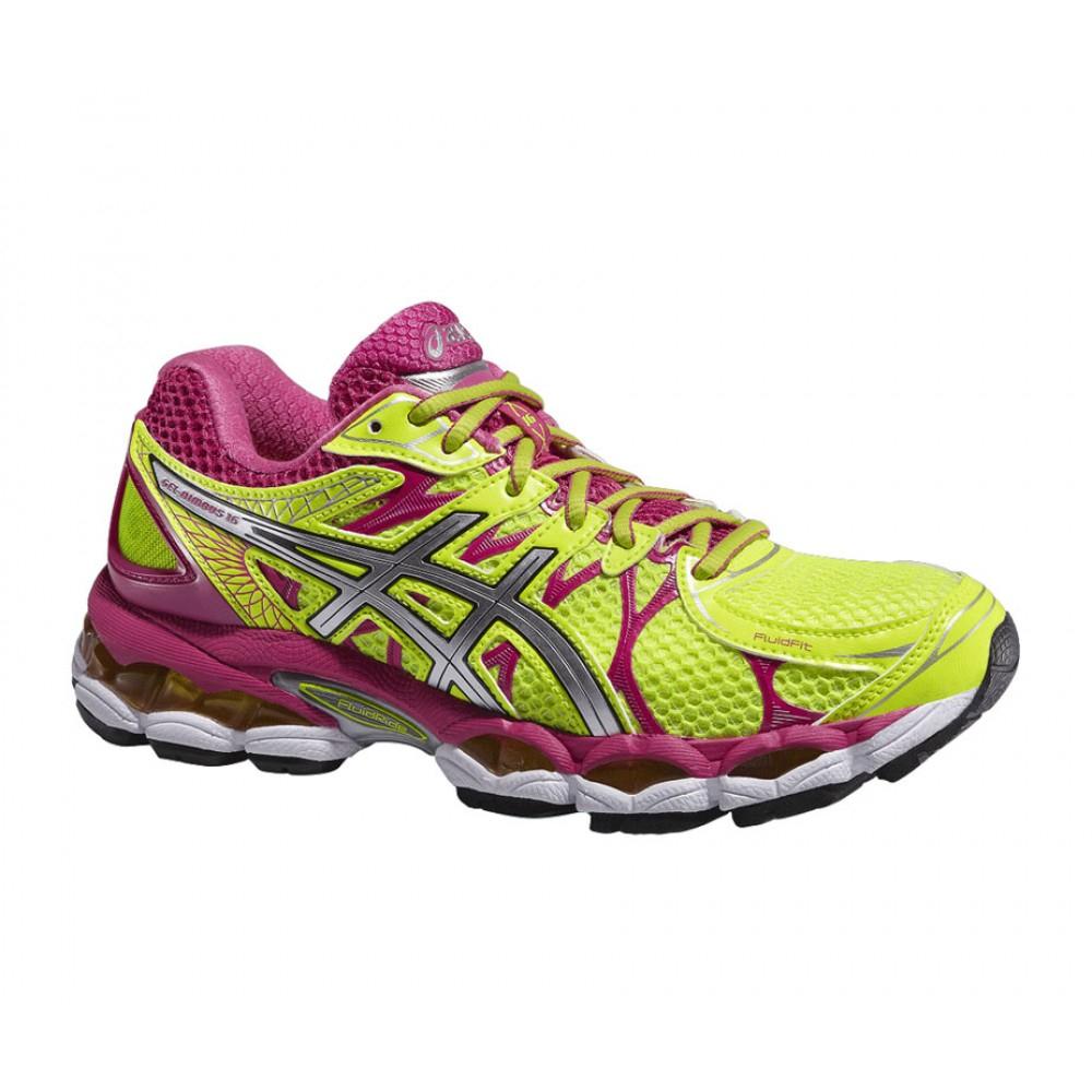 Asics Gel Nımbus 16 Koşu Ayakkabısı T485N-0793