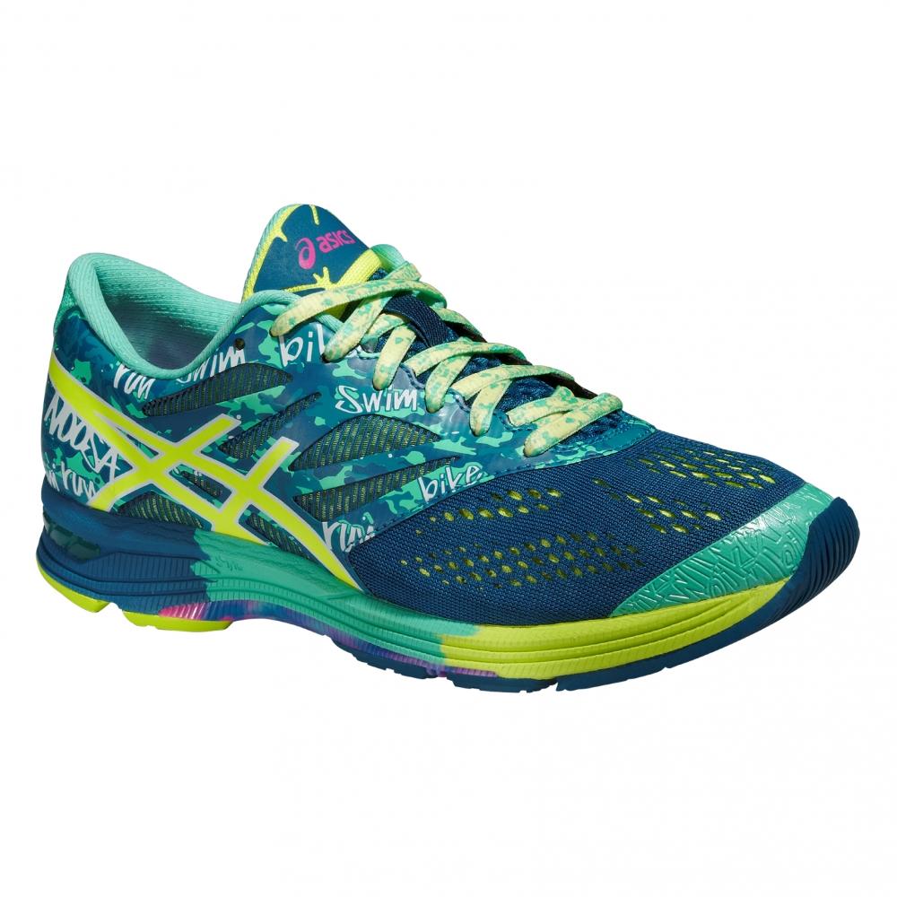 Asics Gel Noosa Tri 10 Kadın Koşu Ayakkabısı T580N