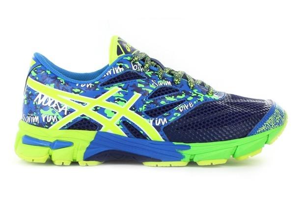 Asics Gel Noosa Trı 10 Koşu Ayakkabısı T530N-4907