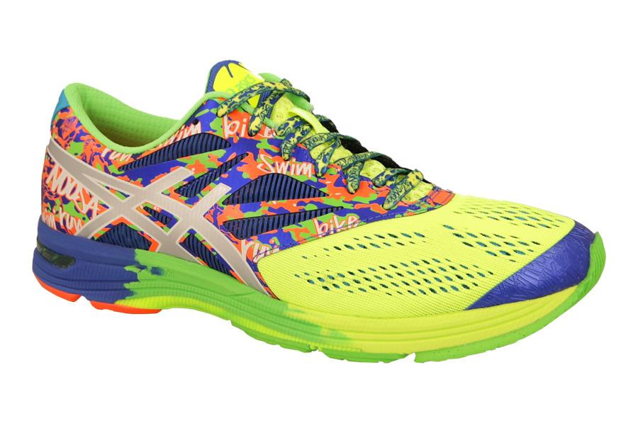 Asics Gel Noosa Trı 10 Koşu Ayakkabısı T530N-0791