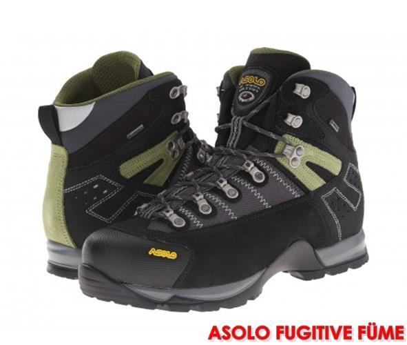 Asolo Fugitive Gtx Mm Om3400851