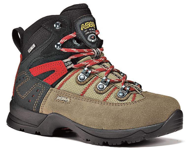 Asolo Phantom Gtx Ayakkabı Om5200