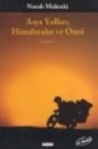 Asya Yollari Himalayalar Ve Ötesi Kitap Gvn00002