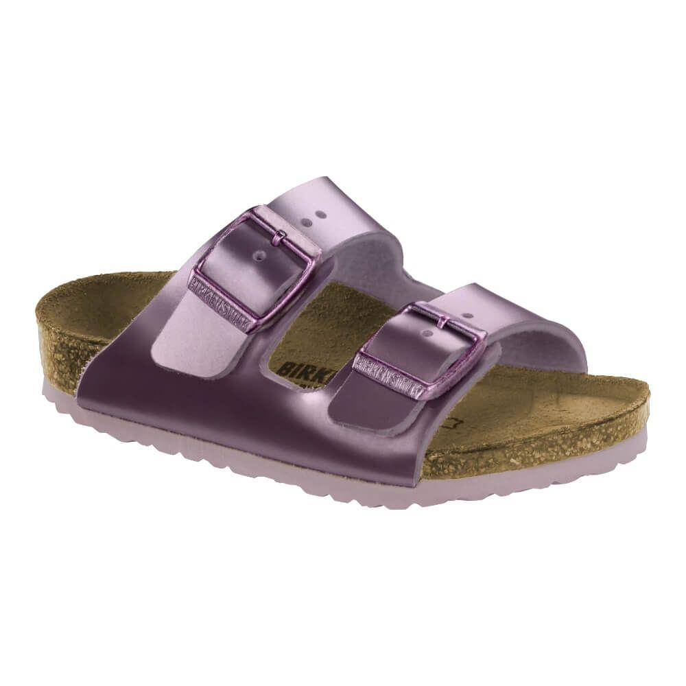 Birkenstock ARIZONA Leylak BF Sandalet