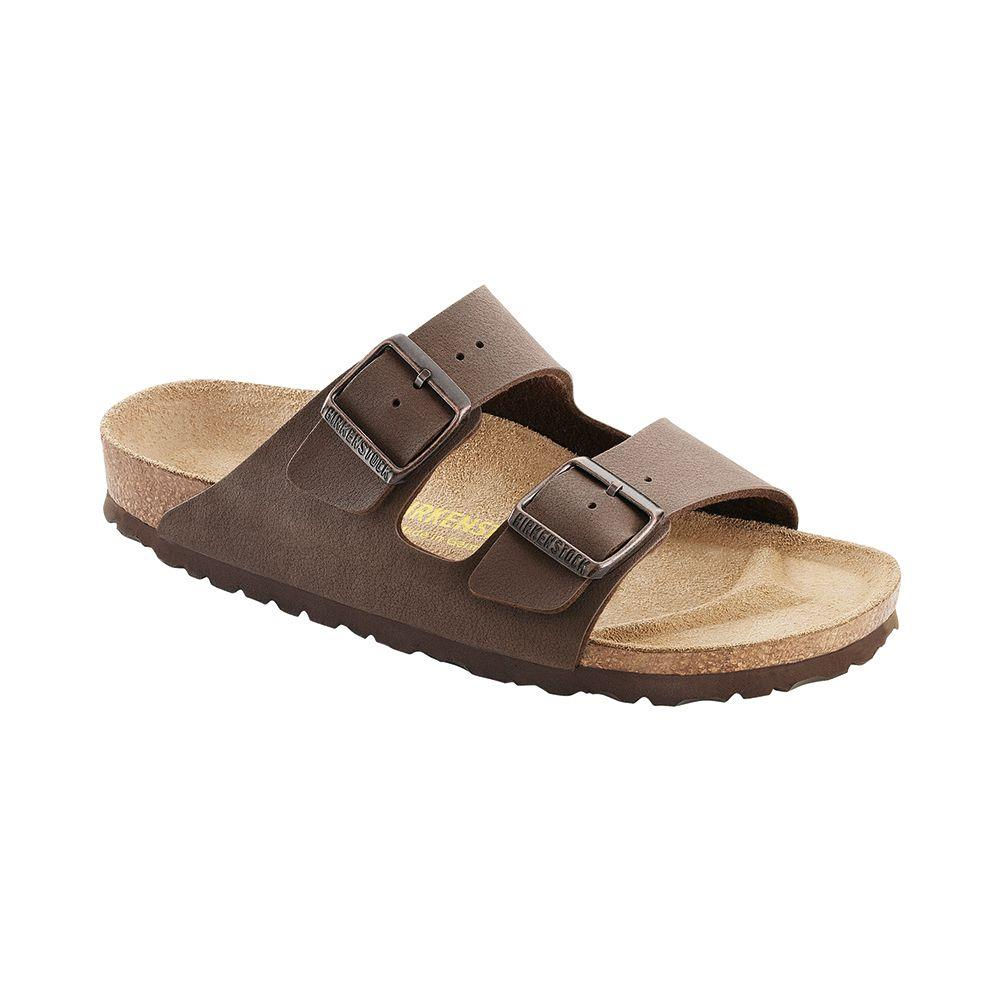 Birkenstock ARIZONA BF Kahverengi  Sandalet