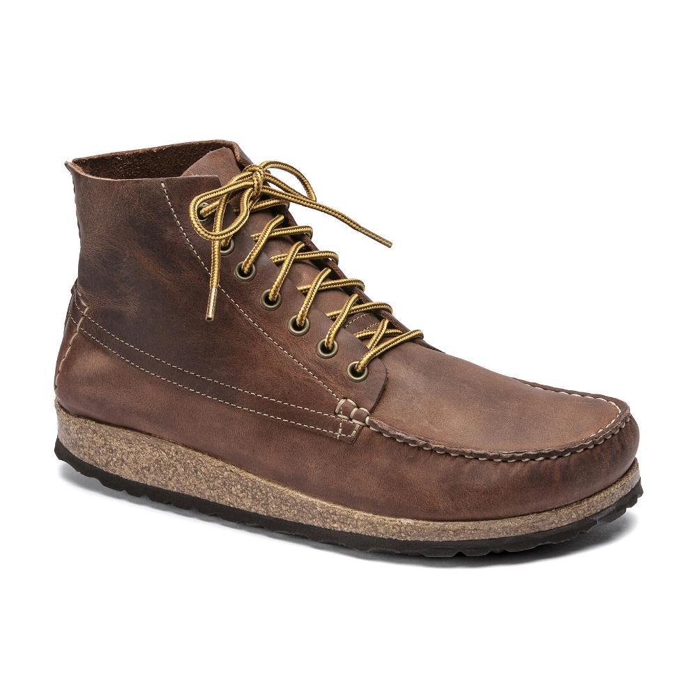 Birkenstock MARTON LEOI Erkek Ayakkabı  BRK1017143