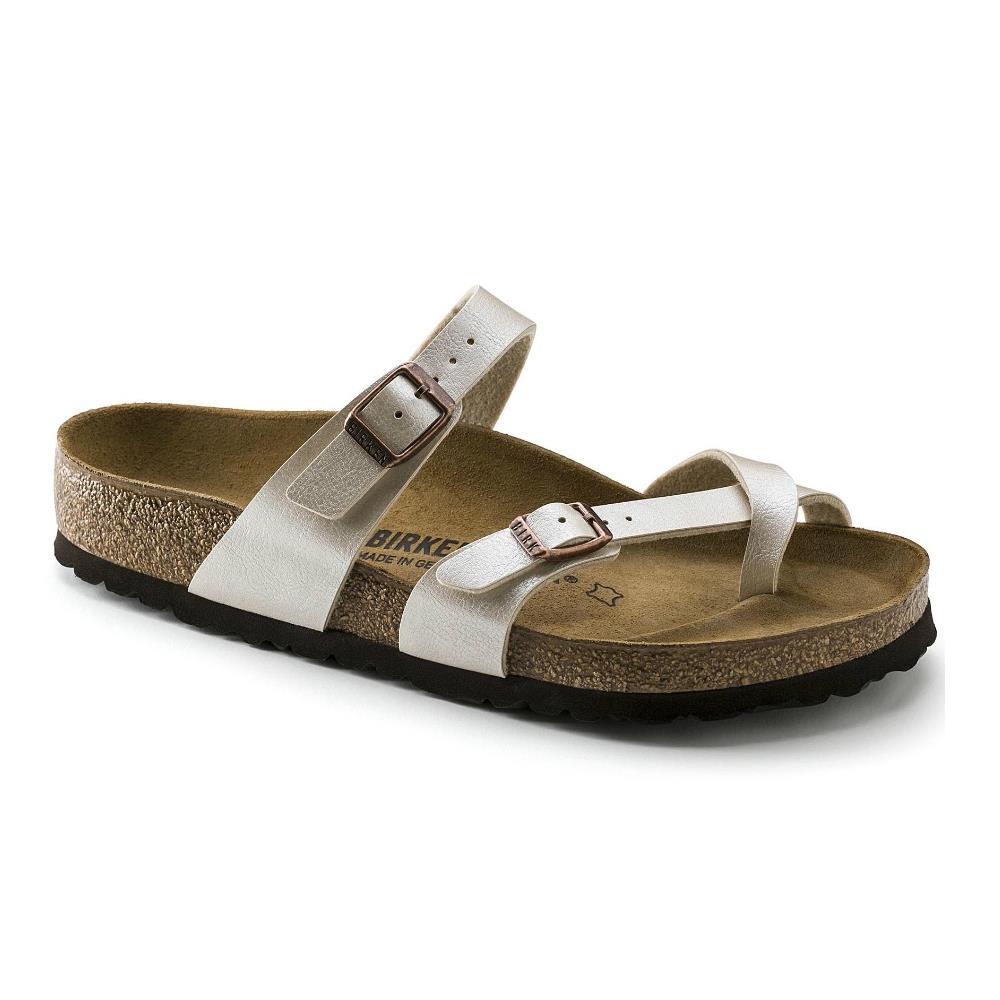 Birkenstock MAYARI BF Sandalet