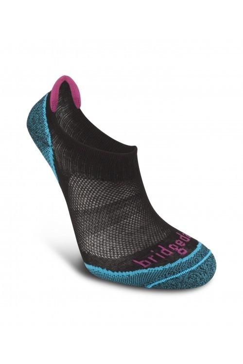 Bridgedale Cool Fusion Run Na Kd Kadın Çocuk Çorap Brd690