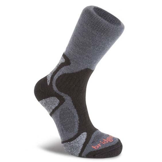 Bridgedale Cool Fusion Trail Blaze Erkek Çorabı Brd172