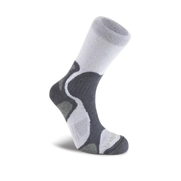 Bridgedale Coolfusion Trail Blaze Kadın Çorabı Brd628