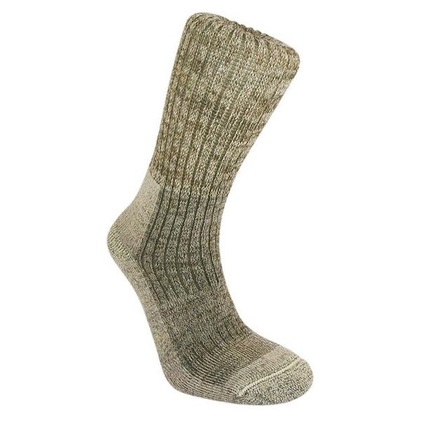 Bridgedale Merinofusion Trekker Erkek Çorabı Brd596