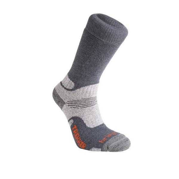 Bridgedale Woolfusion Trekker Erkek Çorabı Brd169