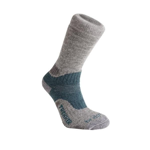 bridgedale Bridgedale Woolfusion Trekker Erkek Çorabı Brd169