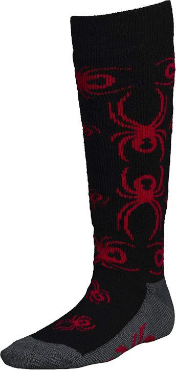 Spyder Bug Out ince  Çocuk Kayak Çorabı  Spy2824