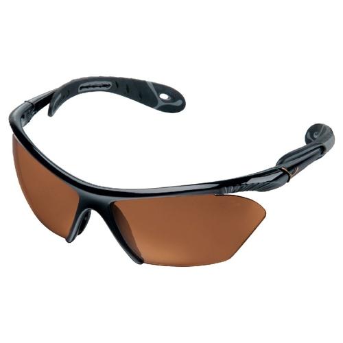 Cebe Cougar Güneş Gözlük Parlak Siyah Gold Variochrom Perfo Cb171500001