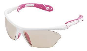 Cebe Cougar Güneş Gözlük Summer Pack Parlak Beyaz Pembe Cb171502