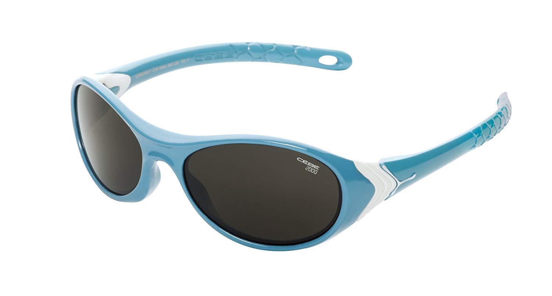Cebe Cricket Çocuk Güneş Gözlük Parlak Light Mavi Frame Lens2000 G Cb198400130