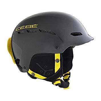 Cebe Dusk Kayak Snowboard Kask 52 55Cm Rtl Cbcbh56