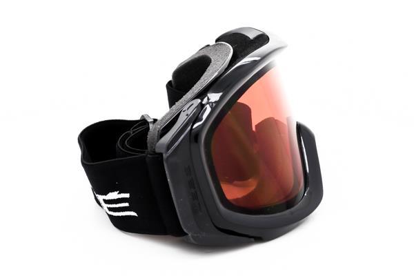 Cebe Eco Kayak Snowboard Gözlük Siyah Kavuniçi Erkek Cb1510D772L