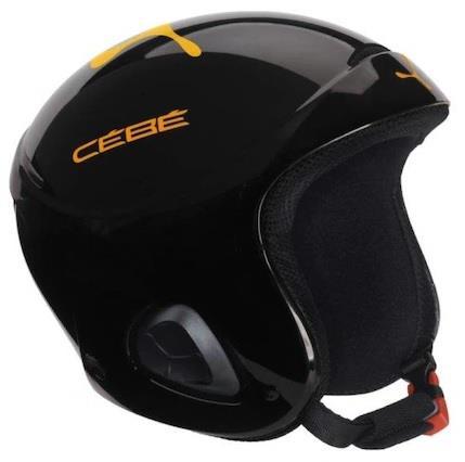 Cebe Ellips Kayak Snowboard Kask 50Cm Çocuk Siyah Cb111400150