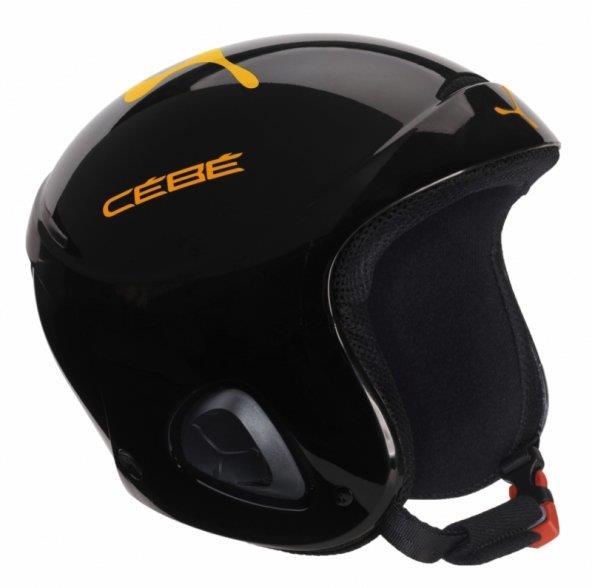 Cebe Ellips Kayak Snowboard Kask 56 58Cm Çocuk Siyah Cb111305658